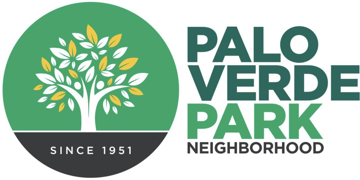 PCAO Palo Verde Park Art event